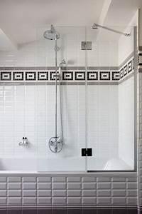 Carreau Metro Blanc : inoxydable carreau m tro styles de bain ~ Preciouscoupons.com Idées de Décoration
