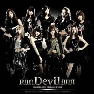 S♥ne's Generation [소원시대]: SNSD Run Devil Run