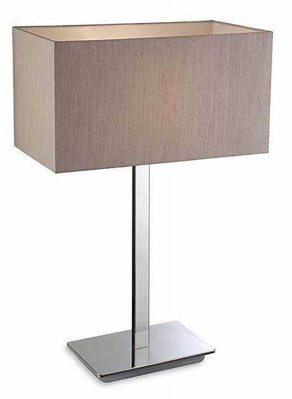 Table Lamp Modern Stainless Steel Enlarge Lamps