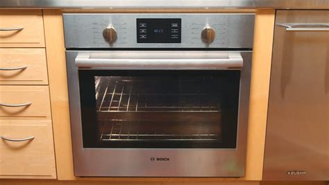 Bosch Convection Microwave Oven BestMicrowave