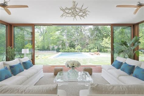 Modern Sunroom by 15 Magnificent Modern Sunroom Designs For Your Garden