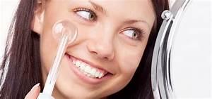 Как пользоваться дарсонвалем для лица от морщин
