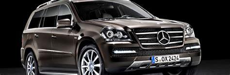 Mercedes Meldungen by Meldung Mercedes Gl Grand Edition