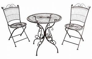 Gartenmöbel Set Metall Günstig : gartenm bel garnitur tisch 2x stuhl garten gartengarnitur antik stil metall set g nstig kaufen ~ Eleganceandgraceweddings.com Haus und Dekorationen
