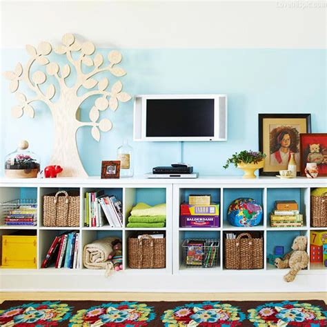 Kids Play Room Organization Pictures, Photos, And Images