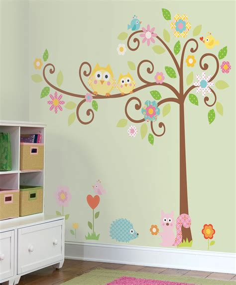 Wall Decor Stickers by Wall Decals Wall Decor