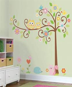 Wall decals kids art wall decor for Kids wall decals