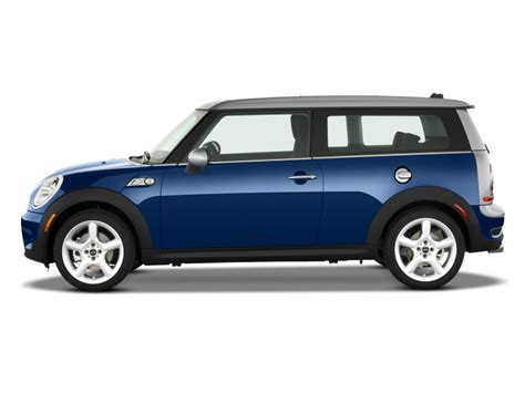 Mini Cooper Clubman Picture by 2009 Mini Cooper Clubman Pictures Photos Gallery