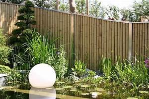 Sichtschutz Aus Pflanzen : sichtschutzelemente aus bambus und edelstahl bambusrohre ~ Michelbontemps.com Haus und Dekorationen