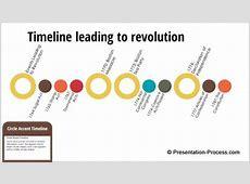PowerPoint SmartArt Process Graphics