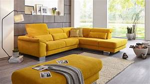 Hchste Gelbe Couch Gelbes Sofa Ein Sonnenschein Stck Fr