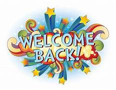 Free Welcome Back Clipart Pictures - Clipartix