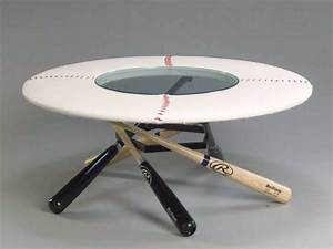 Get inspired by sports themed room coffee tables coffee for Themed coffee tables
