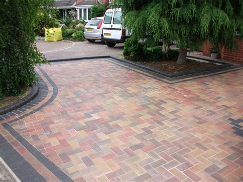 paved driveways block paving colchester block paving chelmsford maldon essex nb contracts