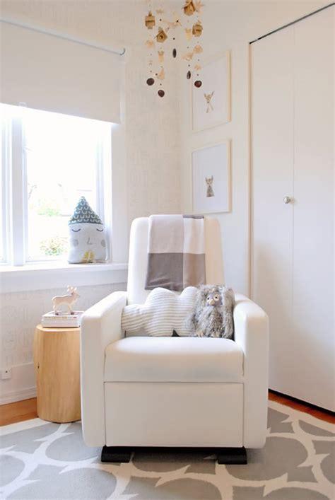 chambre bébé contemporaine chambre de bébé contemporaine une chambre bébé aux tons doux