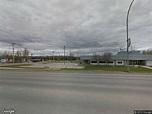 Google Street View Mackenzie (British Columbia ) - Google Maps