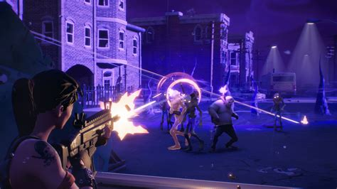 fortnite  mode revealed features  pvp battles