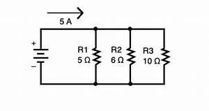 Resistors In Parallel And Series Wiring Diagram