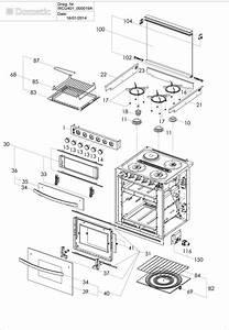 Smev Oven Spare Parts
