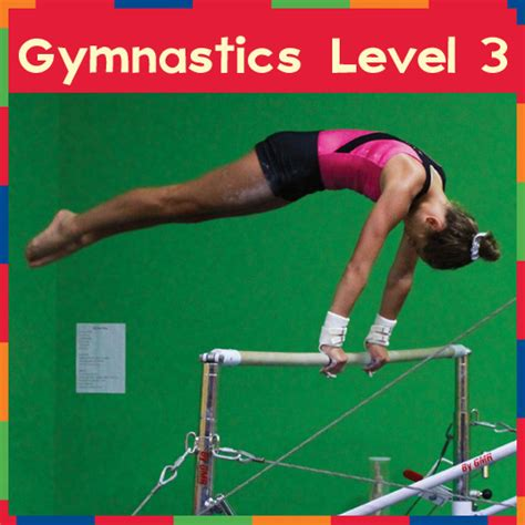 Usag Level 3 Floor Routine 2017 by Gymnastics Level 3 Gymtime