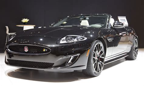 2015 Jaguar Xk Final Fifty Limited Edition Is The Car's