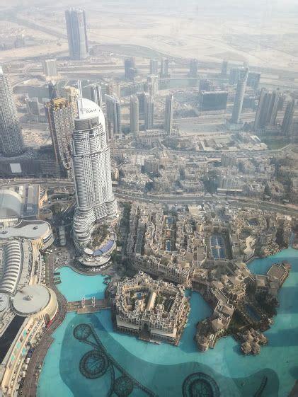 guia de viaje  dubai una ciudad futurista  divertida