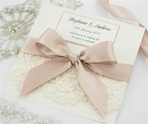 Einladungskarten Für Hochzeit : diy vintage spitze einladungskarten f r hochzeit hochzeitsblog optimalkarten unbedingt kaufen ~ Yasmunasinghe.com Haus und Dekorationen