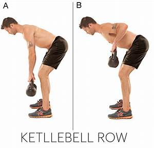 36 best Kettlebell workout images on Pinterest   Work outs ...