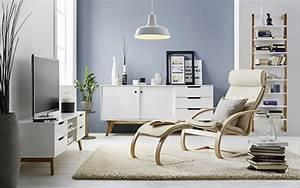 Wohnzimmer Scandi Style : skandi chic bei m max ~ Frokenaadalensverden.com Haus und Dekorationen