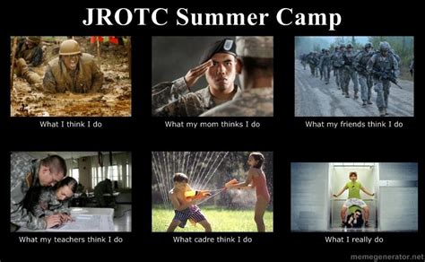 Jrotc Memes - jclc jrotc cadet leadership challenge yesss jclc is the best though funny pinterest