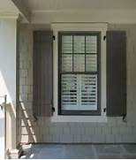 Exterior Window Color Schemes by Brown Window And Shutter Cream Trim Taupe Siding Colors For Ginny Pint