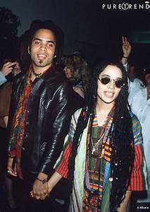 Lisa Bonet Lenny Kravitz   www.imgkid.com - The Image Kid ...