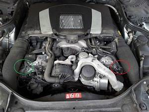 M273 Engine Serial Number Location
