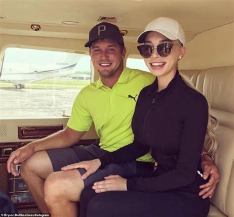 Meet the Ryder Cup WAGs as Europe and USA go head-to-head ...
