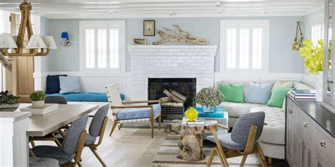 Beach Home Decor Ideas: Beach House Decor And Decorating Ideas