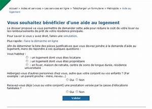 Demande De Pret Caf : imprimer dossier allocation logement caf ~ Gottalentnigeria.com Avis de Voitures