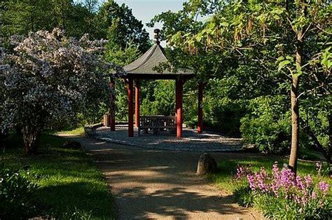 Forstbotanischer Garten Eberswalde  Naturpark Barnim