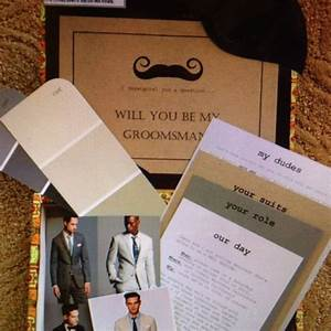 17 best ideas about groomsmen invitation on pinterest for Cigar box wedding invitations
