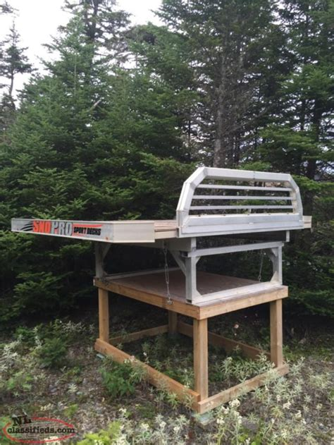 sno pro sled deck for sale brigus junction newfoundland