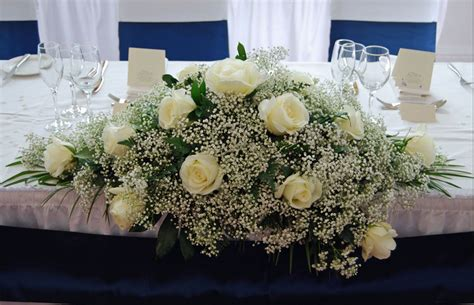 Table And Chair Hire For Weddings by Wedding Florist Wales Wedding Flowers By Our Qualified