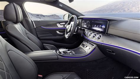 mercedes benz cls edition  interior hd wallpaper