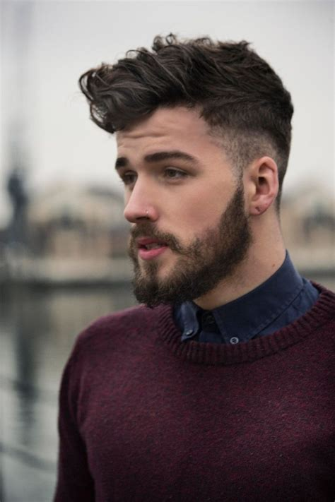 hair shave style beard how to style tips pictures products and