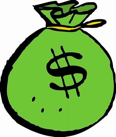 Money Bag Clip Onlinelabels Svg