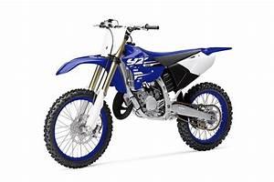 Yamaha Yz125 Specs - 2018