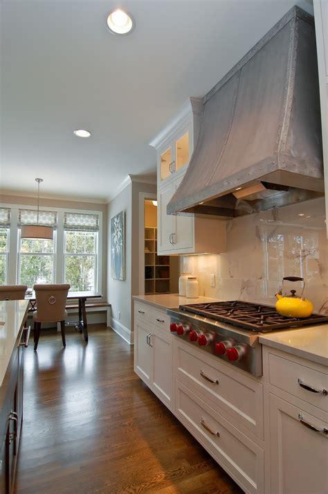 ikea range hood Kitchen Traditional with backsplash bar
