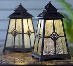 Luminaire Exterieur Solaire : luminaire solaire exterieur ~ Teatrodelosmanantiales.com Idées de Décoration
