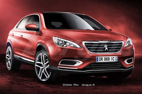 peugeot sedan 2016 price 2016 peugeot 3008 review release date and price 2018