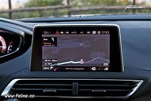 Tarif Peugeot 3008 : essai nouvelle peugeot 3008 ii le suv de l ann e essais f line ~ Gottalentnigeria.com Avis de Voitures