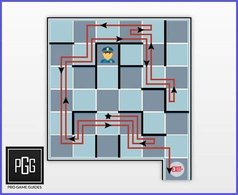 bitlife prison escape jail guide every layouts caught roblox break before jailbird houdini ribbon mundotrucos