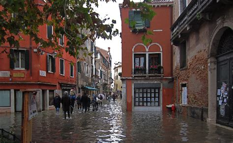 The Dirty Truth About Venices Canals Litalo Americano
